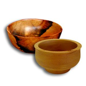 Basic Bowl Turning  992542