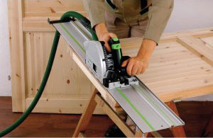 Festool TS55 Track Saw