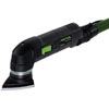 Festool Deltex Sander and Accessories