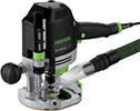 Festool OF 1400 EQ Router 720802