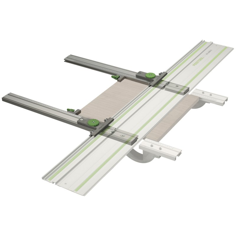 Festool Parallel Guides For Guide Rails