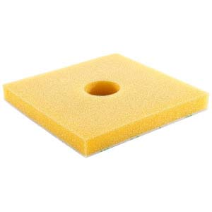 Festool 125mm StickFix Sponge Pack of 5 724511