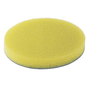 Festool 6 in. x 30mm Coarse Polishing Sponge, Pk/5 720390