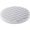 Festool 6 in. x 30mm Fine Polishing Sponge, Honeycombed, Pk/5 720395