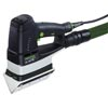 Festool Linear Duplex Sander & Accessories