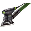 Festool Orbital Delta Sander and Accessories