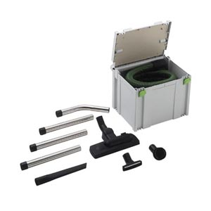 Festool Installer Cleaning Set for Vacuums 721004