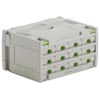 Festool 12 Drawer Sortainer 721445