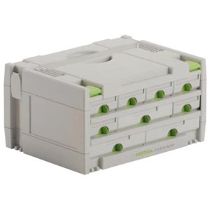 Festool 9 Drawer Sortainer 721444