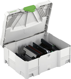 Festool Carvex Accessory Kit - 721254