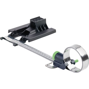 Festool Carvex Circle Cutter Set - 721256