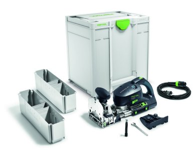 Festool Domino XL DF 700 Joiner 720152 720153