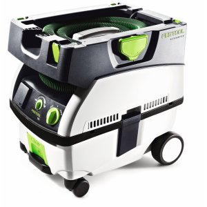 Festool CT Mini Mobile Dust Extractor 721001