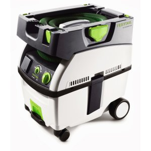 Festool CT Midi Mobile Dust Extractor 721079