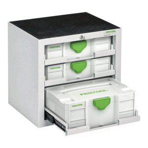 Festool Systainer Port Sys-Port 500