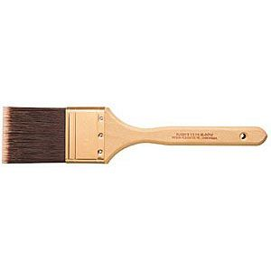 Purdy Nylon/Polyester Brush, 2 in. Flat 160003