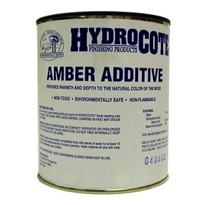 Hydrocote Amber Additive 196101