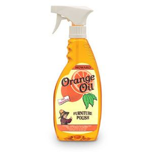 Howard Orange Oil Furniture Polish 8645116
