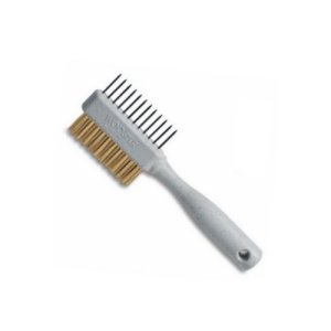 Two-Sided Brush Comb 8781755