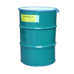 Anchorseal Green Wood and End Grain Sealer 55 Gallon Drum 195313