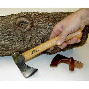 hatchet answer private The bobcat mini-hatchet is the perfect answer to field-dressing chores razor sharp, strong, and lightweight, it is easy to carry and completely eliminates the need to drive your knife blade through the pelvic girdle or sternum when field-dressing deer or wild boar.