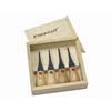 Flexcut Mini Palm Chisel Set 125032