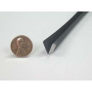 Flexcut 45-Degree Straight V-Gouge 125096