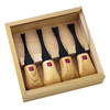 Flexcut Wide Format Palm Chisel Set 125128