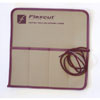 Flexcut 4 Pocket Knife Roll KN00 125435