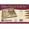 Flexcut Deluxe Palm and Knife Set KN700 125767