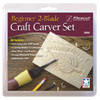 Flexcut Beginner 2 Blade Craft Carver Set SK111 125468