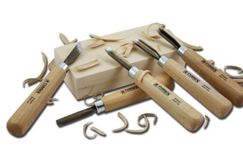 Narex Starter Carving Set 147107