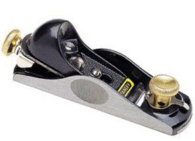 Stanley Low Angle Block Plane 431201
