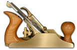 Lie Nielsen No. 2 Bronze Bench Plane 434210