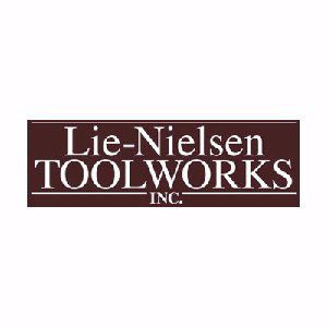 Lie-Nielsen Boggs Concave Spokeshave Replacement  Blade 134080