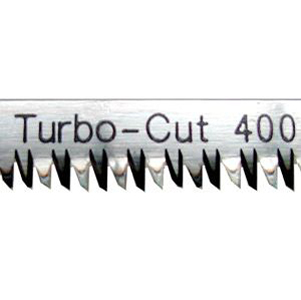 Classic 400 Frame Saw Narrow Turbo-cut Blade 310110