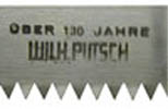 Rough Crosscut Frame Saw Blade - 700mm 454602