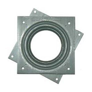 4 in. Square Lazy Susan Bearing 188112