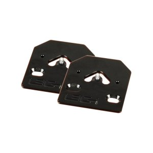 Leigh R9plus Pin Plates, Pack of 2 105823