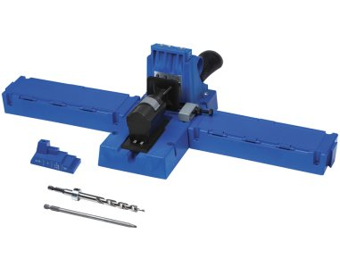 Kreg K5 Pocket Hole Jig Kit