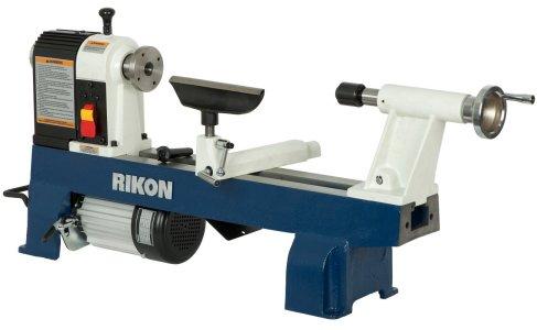 Rikon 70-100 EXPANDABLE 12 inch Lathe