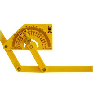 Compound Protractor 463025