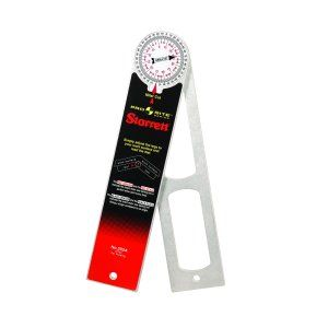 Starrett 12 in. ProSite Protractor 161002