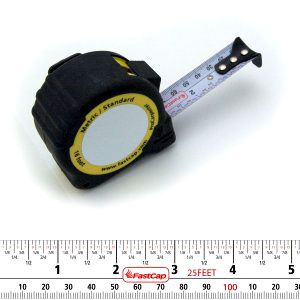 ProCarpenter Metric Tri-Tape 167236
