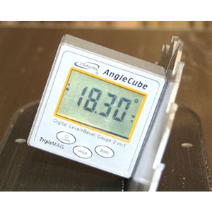 AngleCube Digital Angle Gauge 169310