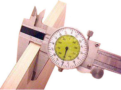 woodworking calipers