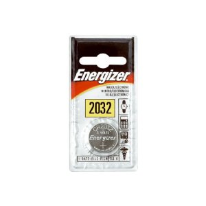 Energizer CR2032 3V Lithium Battery