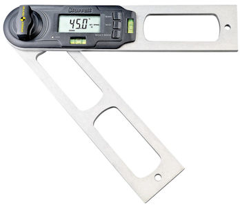 Starrett Digital Protractor