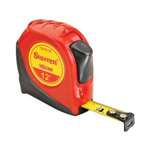 Starrett 12ft Measuring Tape