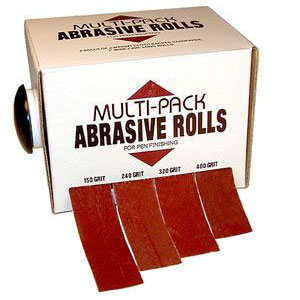 Pen Turner's Abrasive Kit 141617